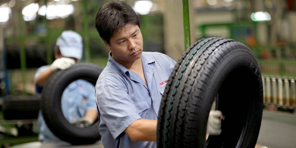 Chinese Tires Captures 85% of Market Share in Pakistan 1
