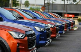 New Isuzu D-MAX Doing Wonders in Malaysia 4