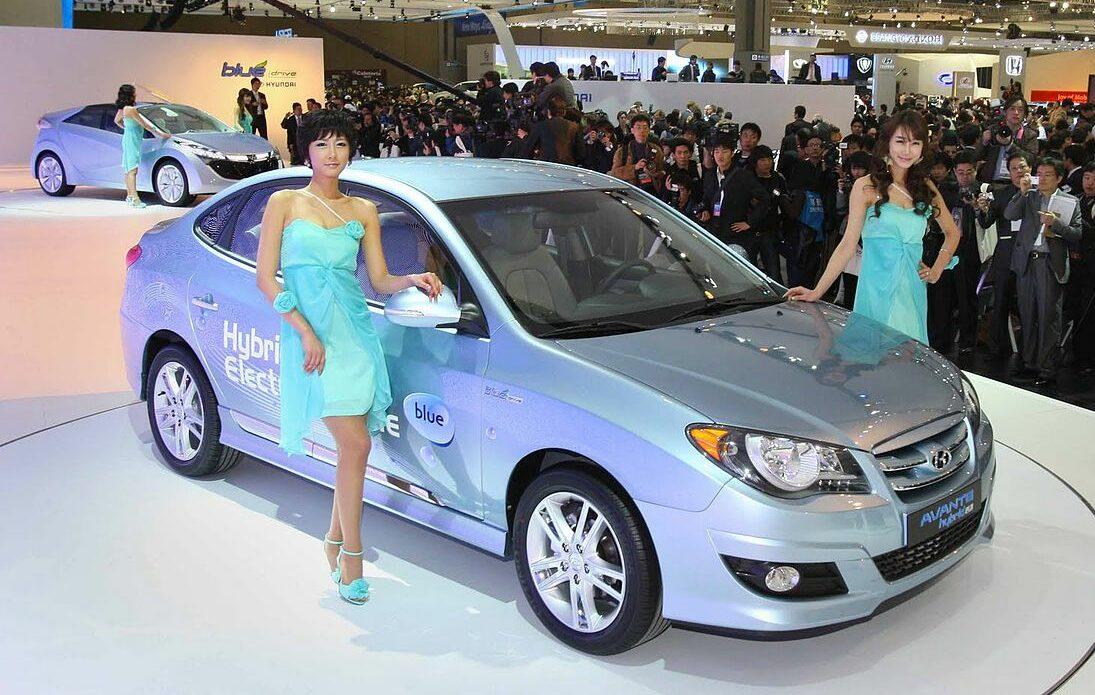 History of Hyundai Elantra 15