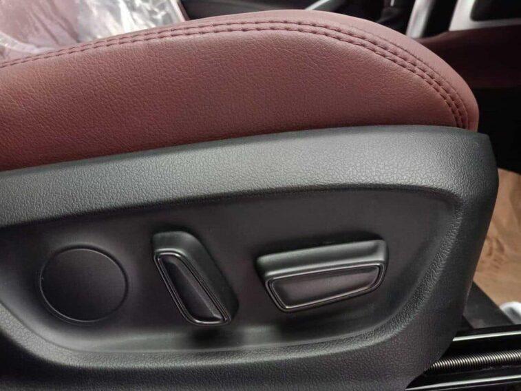 1 Year of Toyota Corolla Cross 7