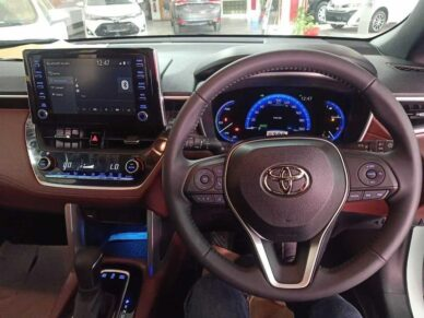 Toyota Corolla Cross Continues to Dominate in Thailand 6