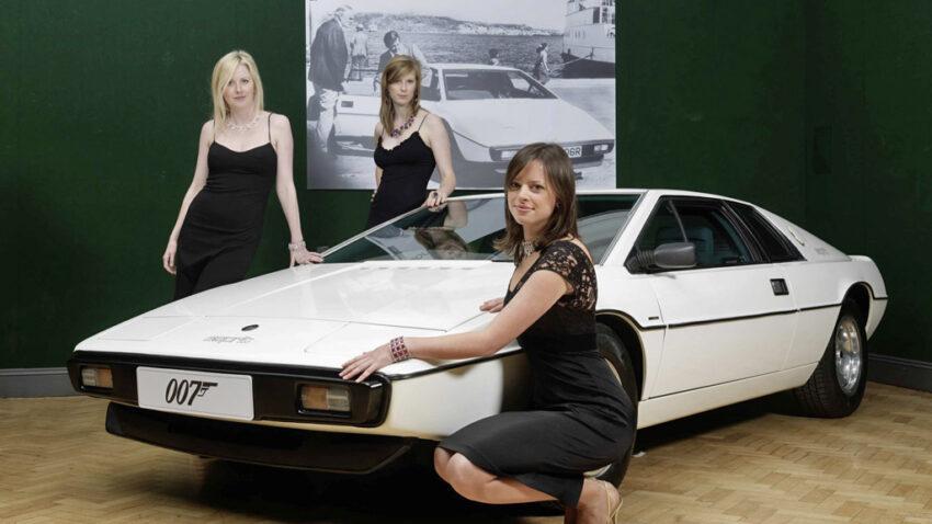 1976 Lotus EspritS14