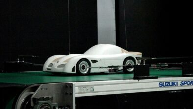 Remembering Suzuki Hayabusa Sport Concept from 2002 5