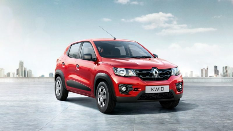 Renault Kwid Has The Potential To Outdo Mehran 6