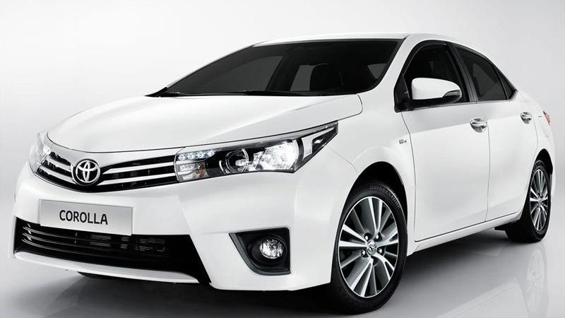Toyota Corolla Facelift Can Be The Biggest Threat To New Honda Civic 5