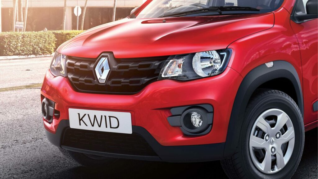 Renault Kwid Has The Potential To Outdo Mehran 8