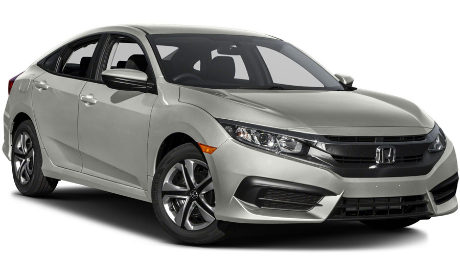 New Civic For PKR 3.0 Million.. Are You Ready To Buy? 4