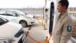 Gree To Start Manufacturing Electric Cars In China 1