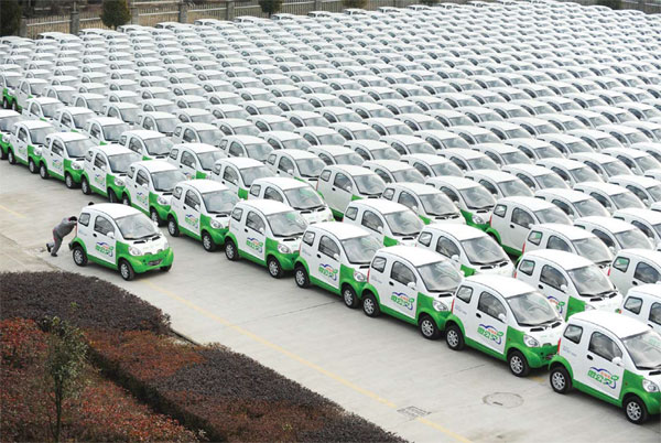 Gree To Start Manufacturing Electric Cars In China Carspiritpk
