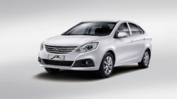 JAC Motors To Produce Cars In Pakistan 6