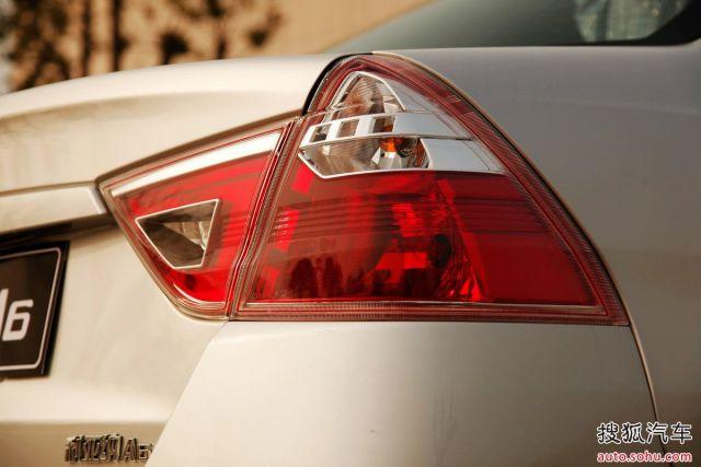 Suzuki Liana Is Still Alive In China.. 10