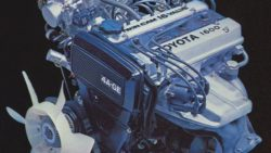 4A-GE-engine
