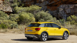 Audi Q2- Global Launch Expected By August 2016 3