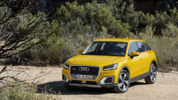 Audi Q2- Global Launch Expected By August 2016 2