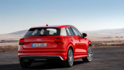Audi Q2- Global Launch Expected By August 2016 6