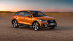 Audi Q2- Global Launch Expected By August 2016 8