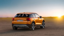 Audi Q2- Global Launch Expected By August 2016 9