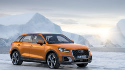 Audi Q2- Global Launch Expected By August 2016 11