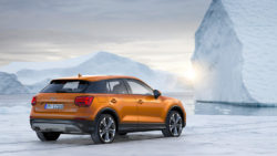 Audi Q2- Global Launch Expected By August 2016 12