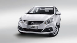 JAC Motors To Produce Cars In Pakistan 8