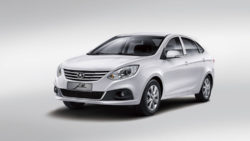 JAC Motors To Produce Cars In Pakistan 9