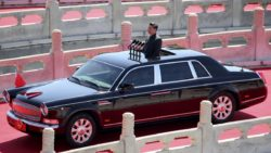 The Hongqi L5- China's Most Expensive Car 4