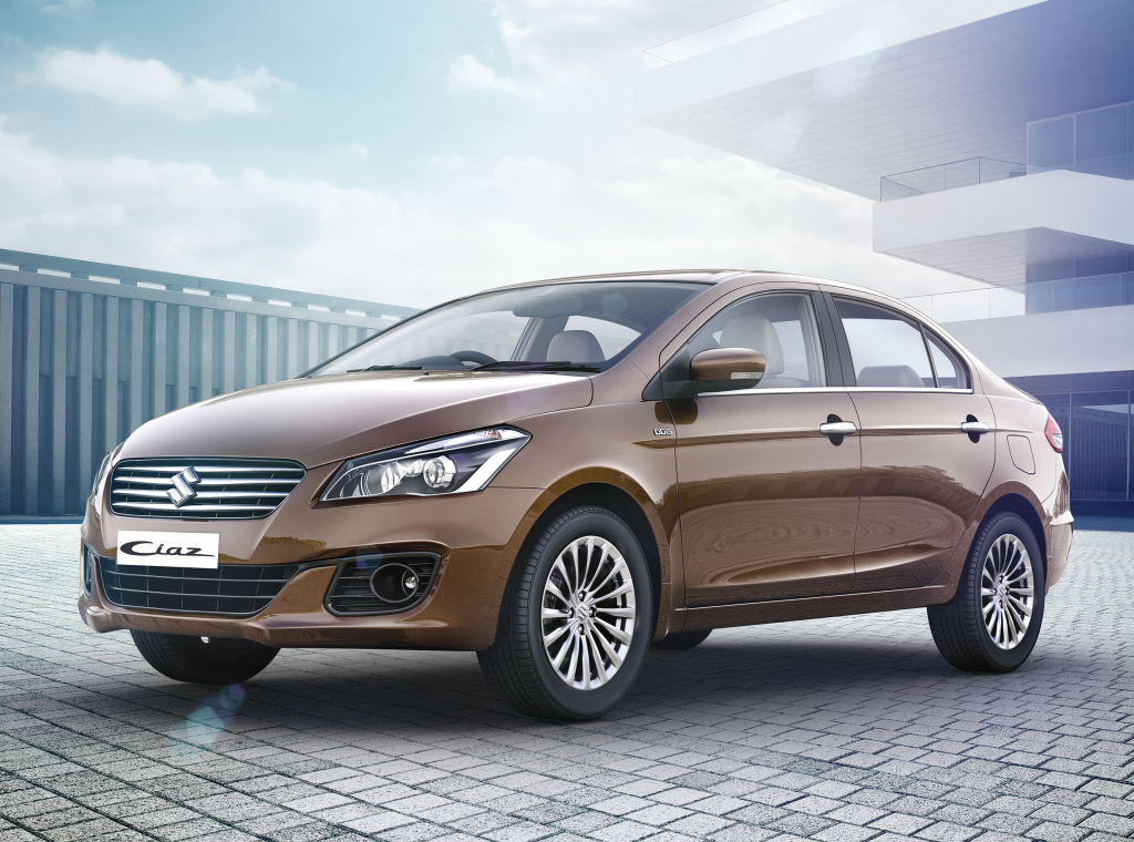 Should Pak Suzuki Launch Ciaz To Recapture The Sedan