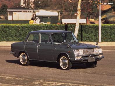 Toyota Corona RT40- A Forgotten Glory 6