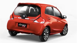 Honda Developing New Platforms For Global Markets 5
