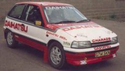 Daihatsu Charade- The Most Successful Hatchback Of Its Era 8