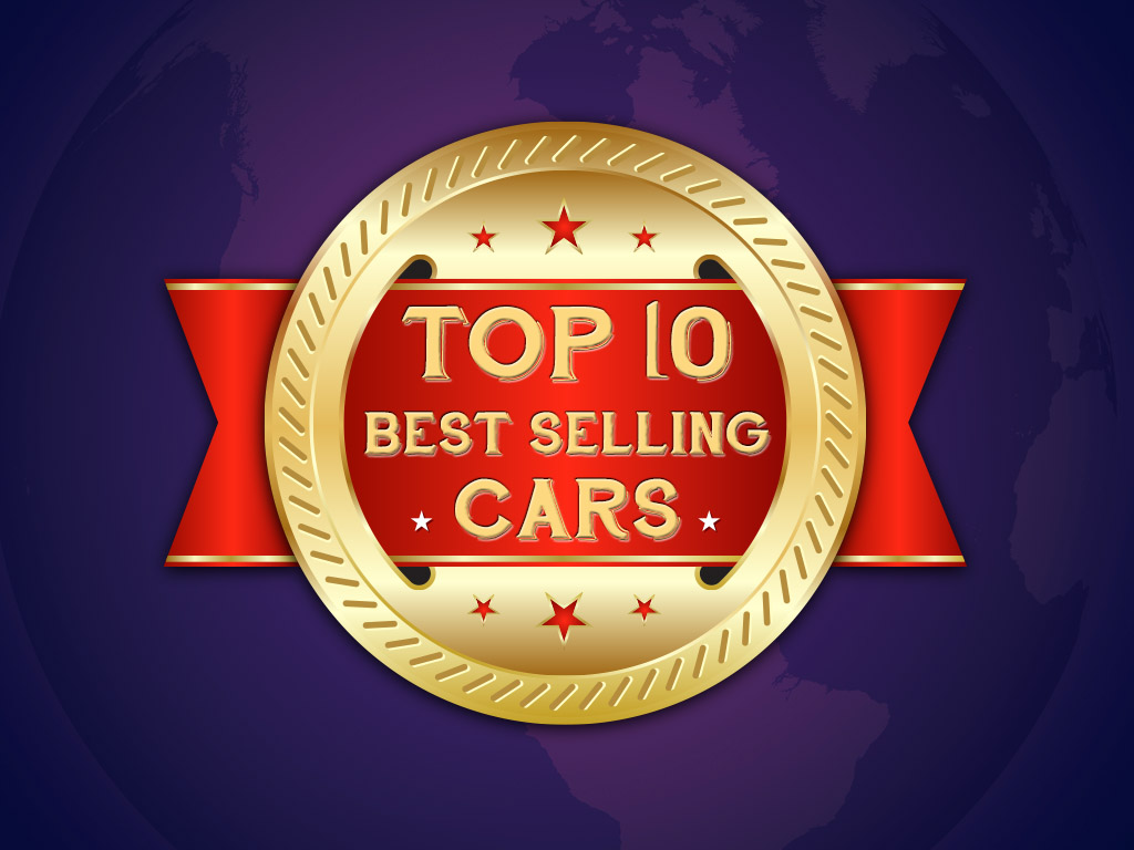 History's Top 10 Best Selling Cars Of All Time 7
