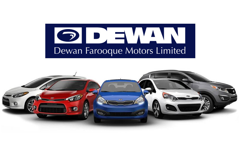 Dewan Farooque Motors: Getting Ready For A Comeback! 6