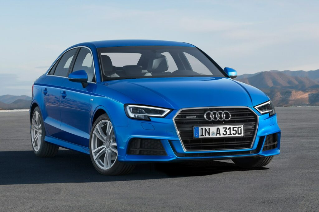 Audi Pakistan To Bring A3 Facelift In September 2016 5