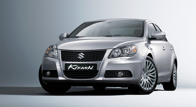 Pak Suzuki Removes Kizashi From Its Website 4