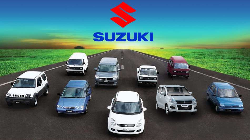Pak Suzuki Increases Car Prices By 3 Percent 4