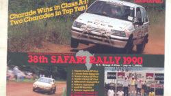 Daihatsu Charade- The Most Successful Hatchback Of Its Era 1