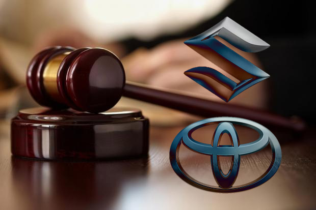 Auto Policy Challenged in Sindh High Court By Suzuki & Toyota 6