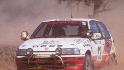 Daihatsu Charade- The Most Successful Hatchback Of Its Era 6