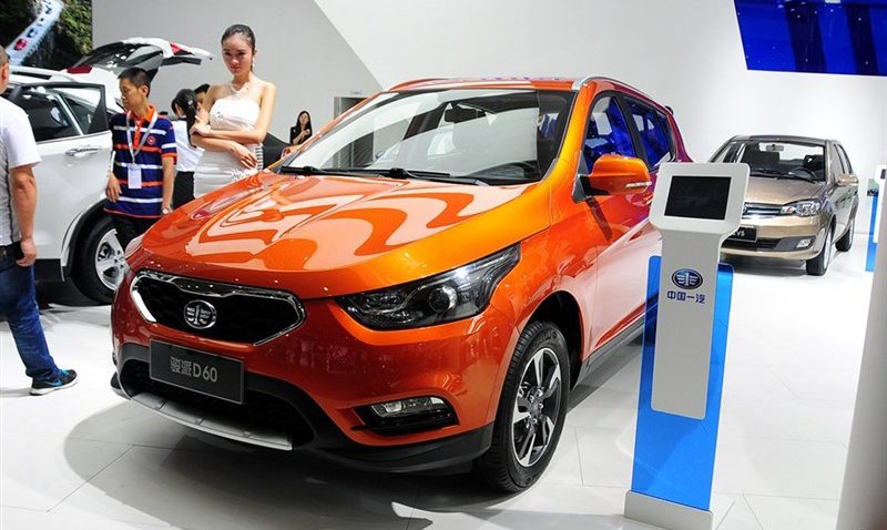 Should FAW Introduce D60 SUV In Pakistan? 6