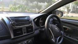 2017 Toyota Yaris To Ride On TNGA-B Platform 3