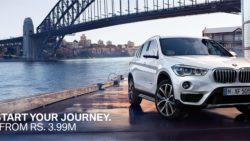 BMW X1 Launched In Pakistan Starting From 3.99 Million 5