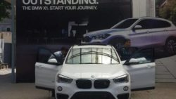 BMW X1 Launched In Pakistan Starting From 3.99 Million 3