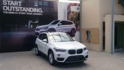 BMW X1 Launched In Pakistan Starting From 3.99 Million 2