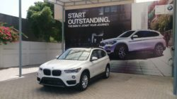 BMW X1 Launched In Pakistan Starting From 3.99 Million 1