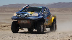 Foton Keen to Invest in Automobile Sector 2