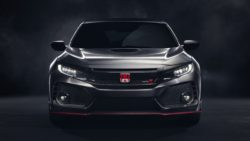 All-New Honda Civic Type R Concept Revealed Ahead of 2016 Paris Motor Show 1