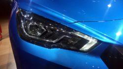 2017 Nissan Micra headlamp in Paris