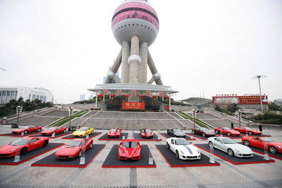 5 Stunning Facts About The Chinese Car Market 8