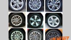 BMW 1 Series Sedan To Debut At Guangzhou Auto Show 7