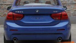 BMW 1 Series Sedan To Debut At Guangzhou Auto Show 4